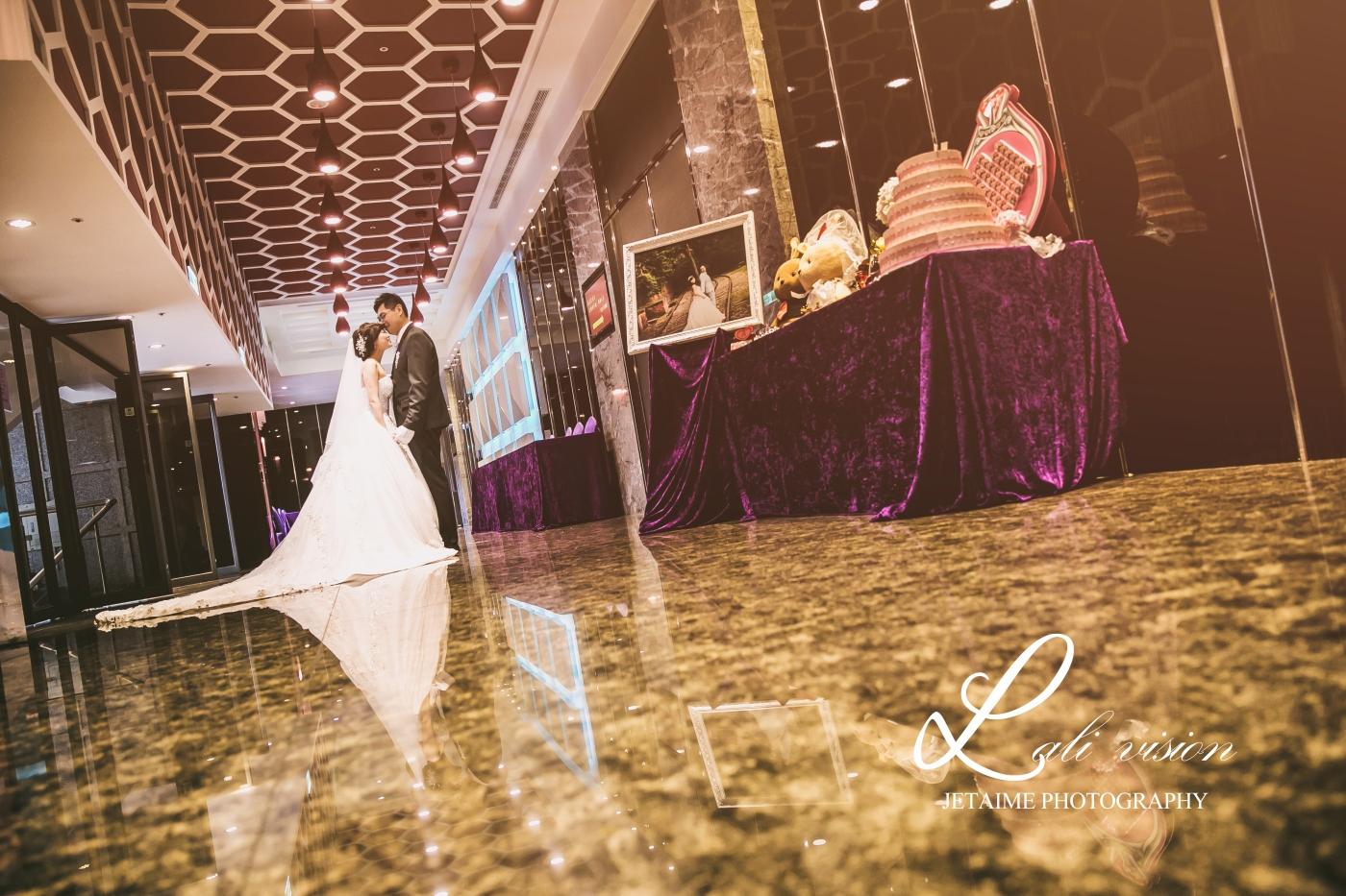 台湾婚纱摄影师-婚礼摄影-婚摄JeTaIme