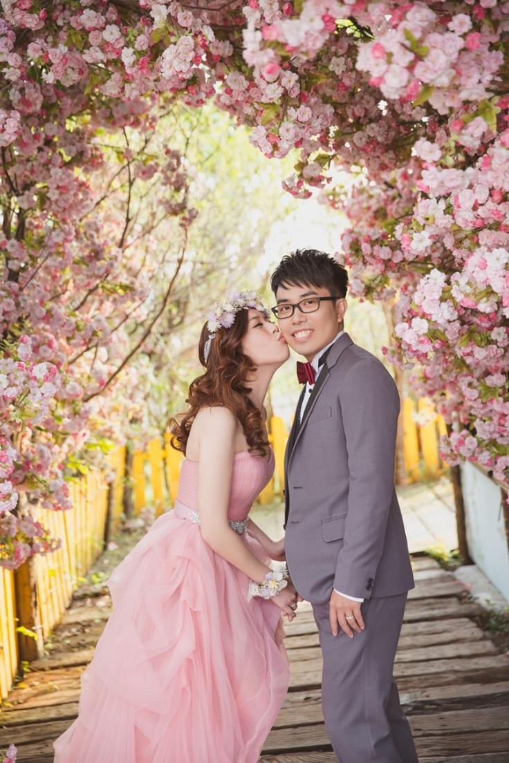 台北婚紗工作室-婚攝JETAIME