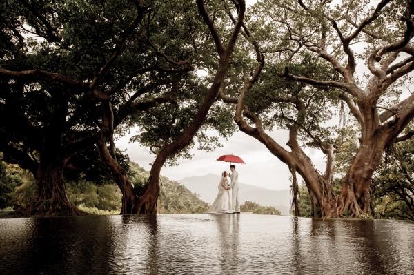 夢遊仙境與遇見台灣優質攝影師