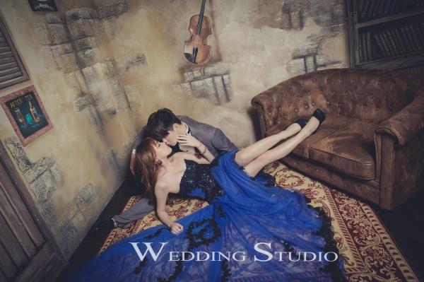 台灣婚紗攝影與台北拍婚紗照