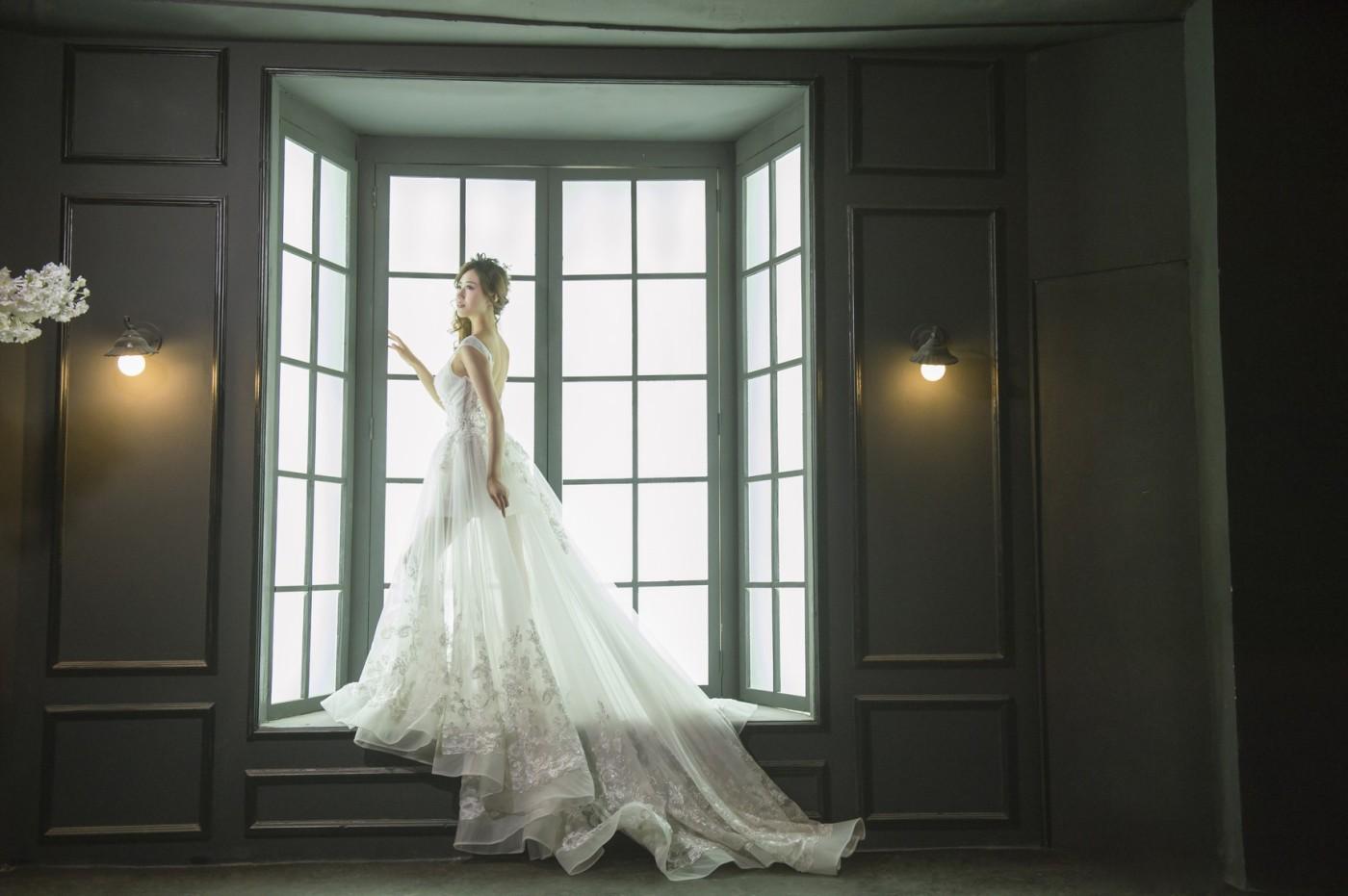 海外婚紗攝影工作室-徕丽婚纱摄影