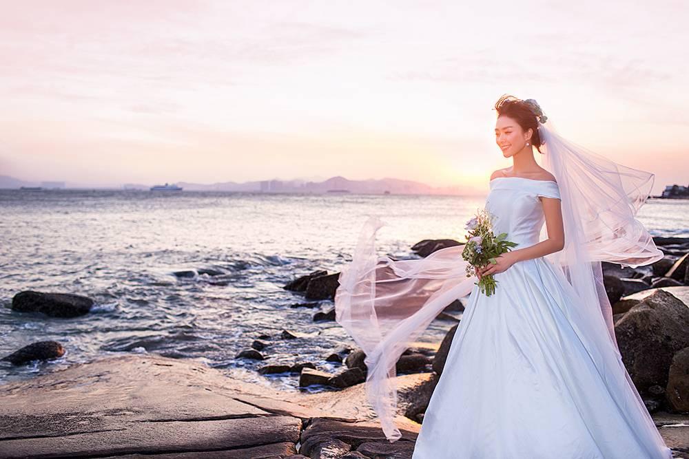 海外婚紗推薦-徕丽婚纱摄影工作室
